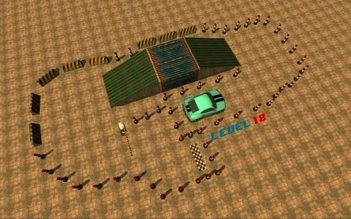 Real Driver: Parking Simulator  screenshots 5