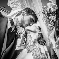 Wedding photographer sébastien FABIAU (fabiauphotos). Photo of 07.10.2015
