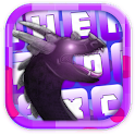 Dragón Del Fin - Teclado icon