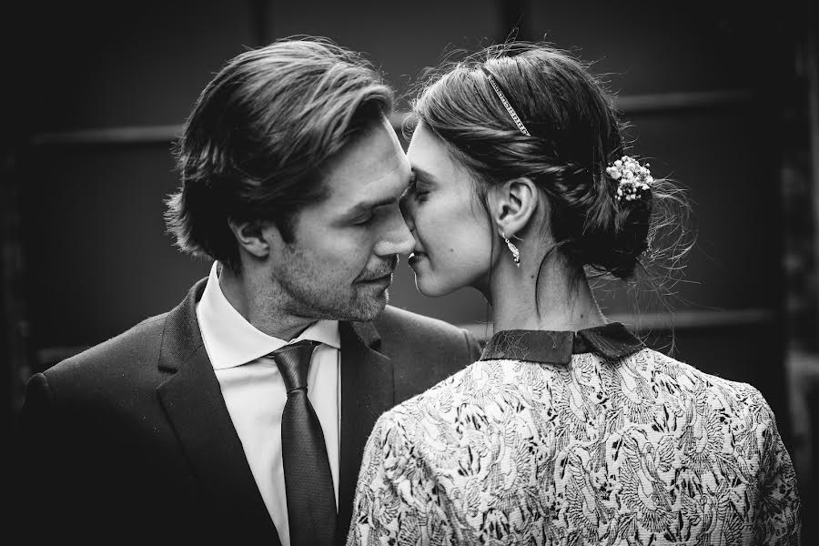 Wedding photographer Julien Laurent-Georges (photocamex). Photo of 10.07.2019