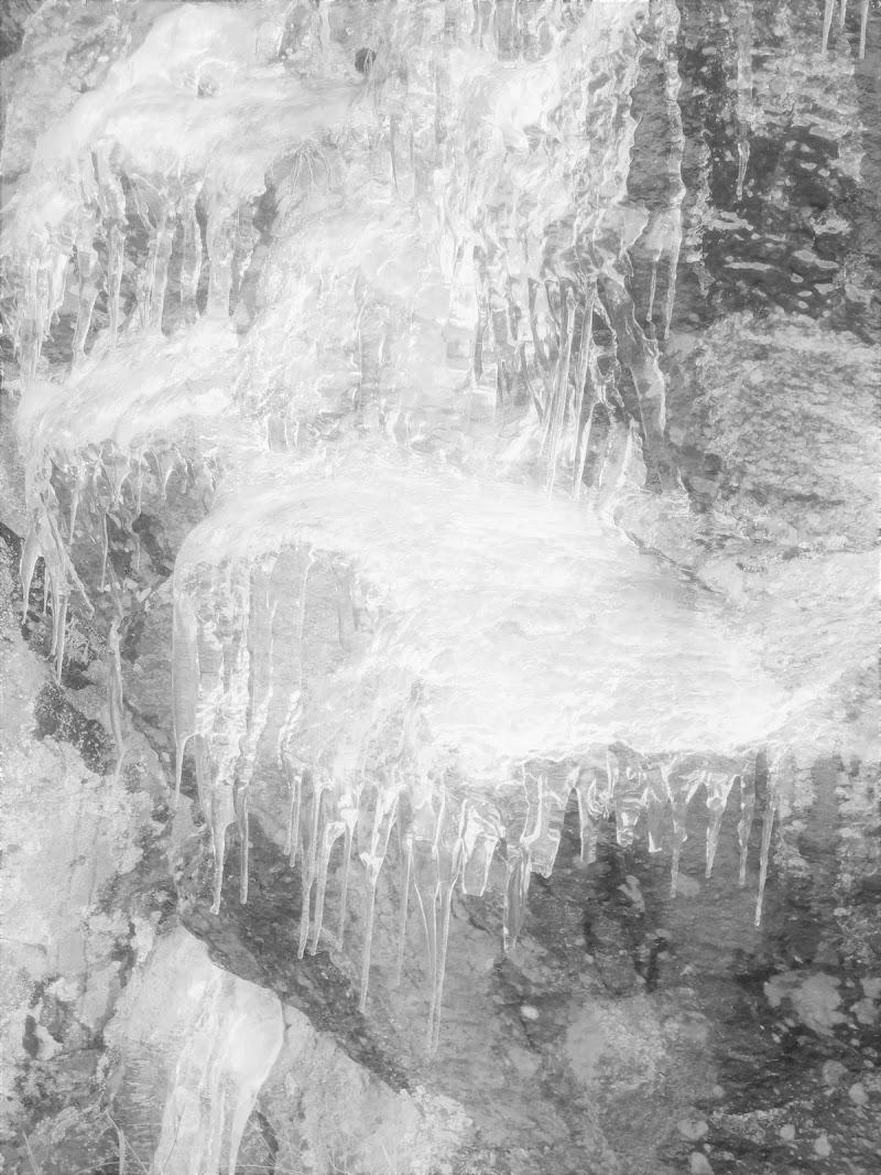 abstract ice di elibetta