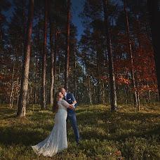 Wedding photographer Patryk Goszczyński (goszczyski). Photo of 21.12.2017