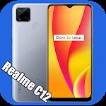 Themes for Realme C12, Theme pro wallpaper icon