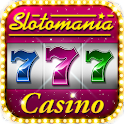 Slotomania - Free Casino Slots icon