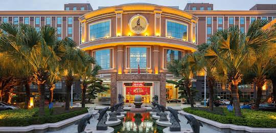 City Hotel - Foshan
