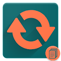 Ebooks & Documents Converter icon