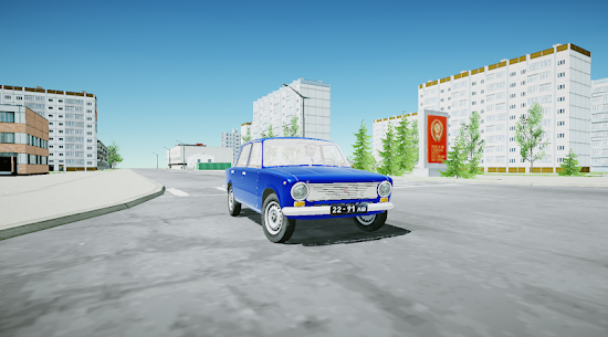 SovietCar: Premium  Apk Download For Android and Iphone 1