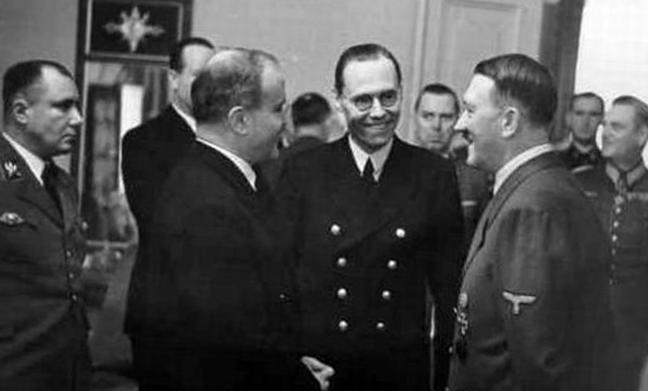 Советские дипломаты