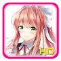 Doki Doki Literature Club Wallpaper APK icon