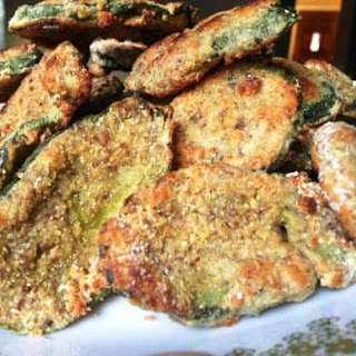 UnFried Pickles.