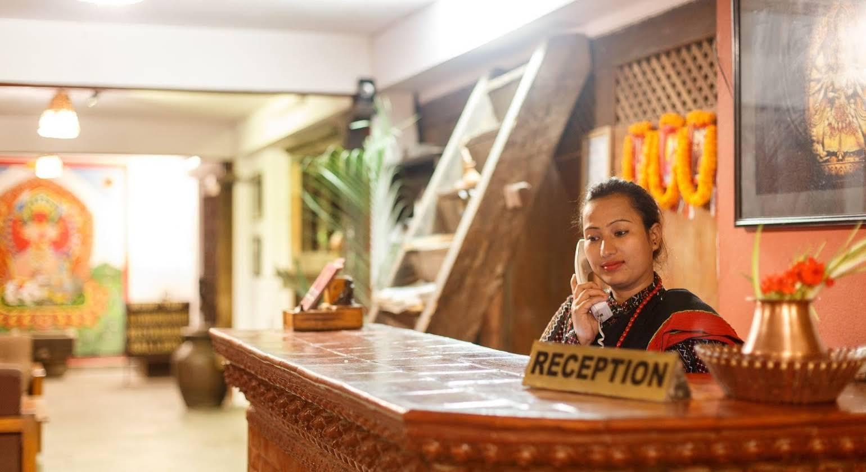 Khwapa Chhen Restaurant and Guest House
