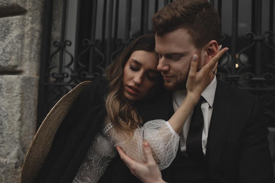 Wedding photographer Игорь Сазонов (IgorSazonov). Photo of 21.07.2019