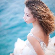 Wedding photographer Nadezhda Vais (NadiaV). Photo of 04.04.2016