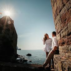 Wedding photographer Diana Simchenko (Arabescka). Photo of 24.09.2018