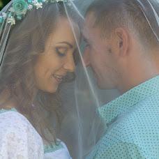 Wedding photographer Tatyana Gaynulina (Gaitatiana). Photo of 15.12.2016