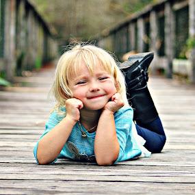 by Connie Brewer - Babies & Children Child Portraits (  )
