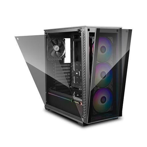 Case Deepcool Matrexx 70-RGB 3F-2