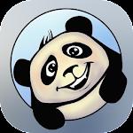 Funny Panda Icon