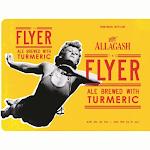 Allagash The Flyer Farmhouse Saison W/ Tumeric