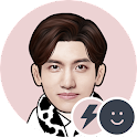 [TVXQ!] MAX Battery Widget