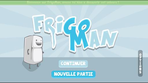 FrigoMan