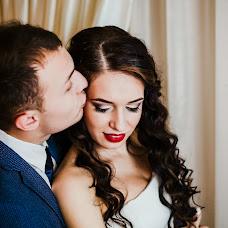 Wedding photographer Vlad Pererva (PerervA). Photo of 18.01.2016