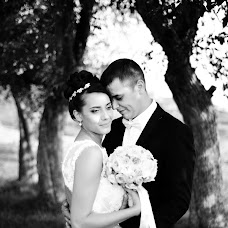 Wedding photographer Katarina Fedunenko (Paperoni). Photo of 18.10.2017