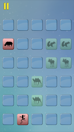 Find2 Memory, a popular free solitaire puzzle game 2.6.2 screenshots 3