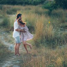 Wedding photographer Olga Ryazanceva (OLGA2606). Photo of 16.08.2016
