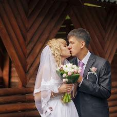Wedding photographer Mark Scherbina (mrak). Photo of 20.06.2013