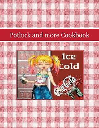 Potluck and more Cookbook
