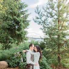 Wedding photographer Kseniya Lopyreva (kslopyreva). Photo of 21.07.2017