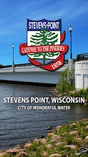 City of Stevens Point- screenshot thumbnail