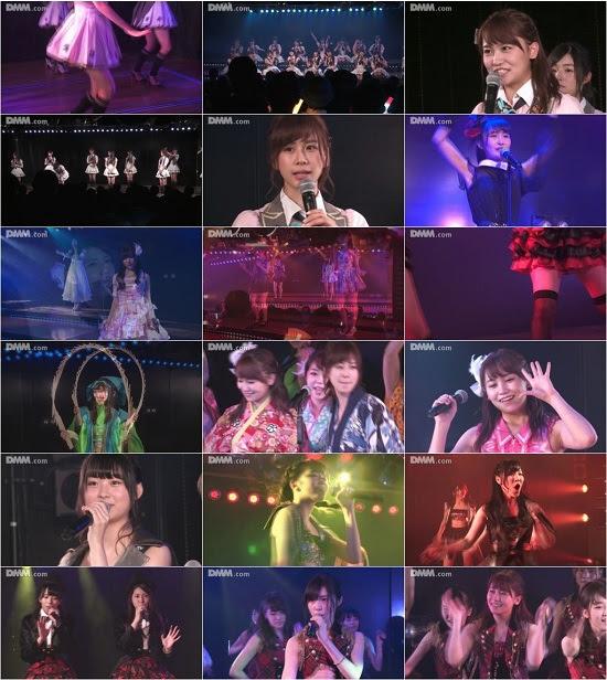 (LIVE)(720p) AKB48 公演 170304 170305 170306 170307
