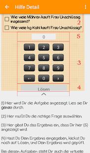 Mathe Sachaufgaben – Apps bei Google Play