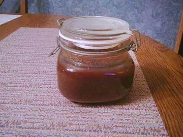 Diy Chocolate Sugar Scrub