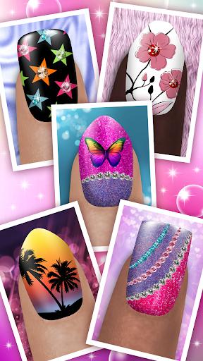 Nail Salon. 1.0.0.242 screenshots 2