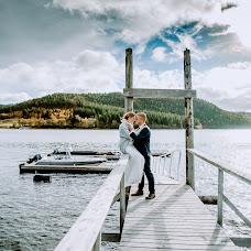 Wedding photographer Ela Staszczyk (elastaszczyk). Photo of 28.11.2018