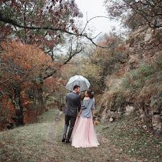 Wedding photographer Denis Ignatov (mrDenis). Photo of 03.11.2017