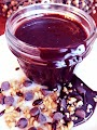 Warm Creamy Chocolate Sauce For Fruit Or Ice Cream Recipe