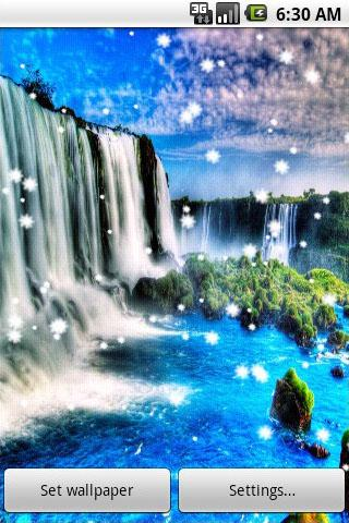 Revision 3d Waterfall Live Wallpaper Apk Free Download Apk X Apk