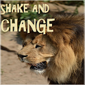 Lions SHAKE and Change LWP icon