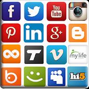 Social Network HUB