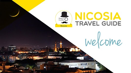 Nicosia Travel Guide, Cyprus screenshot 7