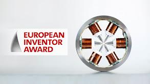European Inventor Award 2019 thumbnail