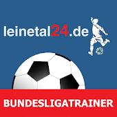 Bundesligatrainer Leinetal24