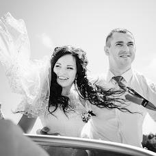 Wedding photographer Nadezhda Gorokh (Nadzeya802). Photo of 12.10.2014