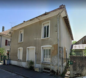 maison à Corbelin (38)