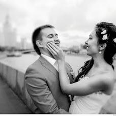 Wedding photographer Anna Sharaya (annasharaya). Photo of 22.12.2013