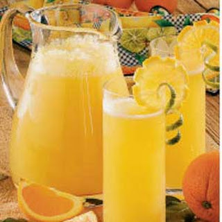 Citrus Grove Punch